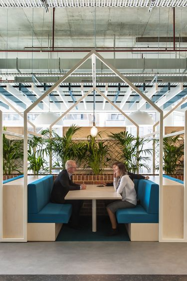 Gallery Westpac Kograh| Australian Interior Design Awards
