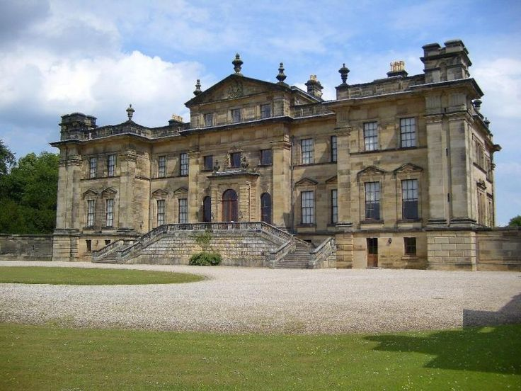 Duncombe Park, Helmsley, North Yorkshire