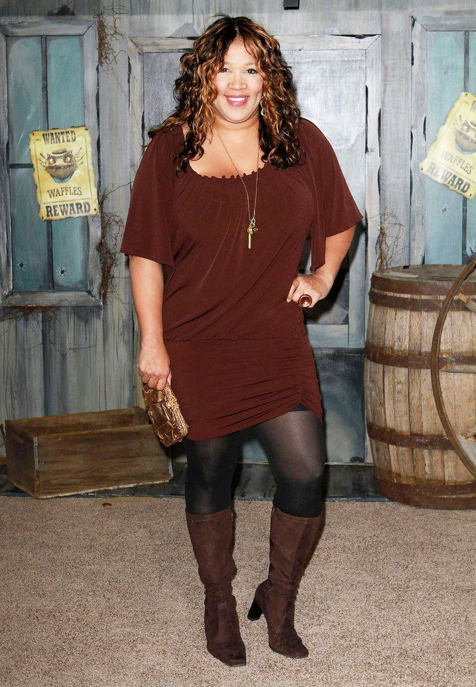 kym whitley | Kym Whitley Picture 3