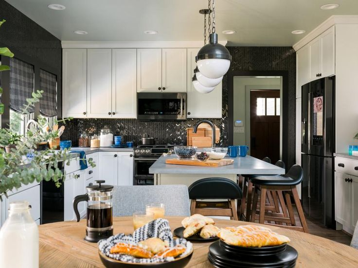 Creative Kitchen Window Treatments Hgtv Pictures Ideas: 25+ Best Ideas About Midcentury Window Treatments On
