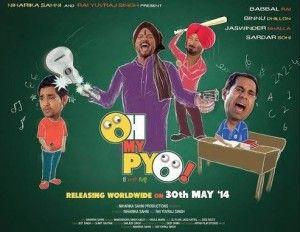 Oh My Pyo (2014) Punjabi Comedy -Movies Festival – Watch Movies Online Free!