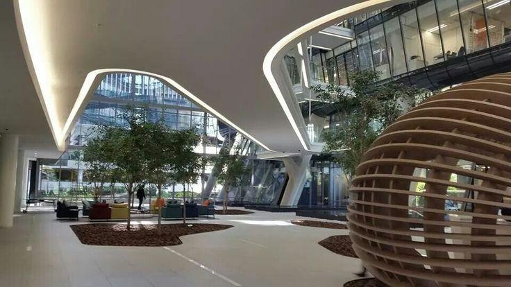 Alexander Forbes building - Sandton Amazing Architecture - gebrauchte küchen frankfurt
