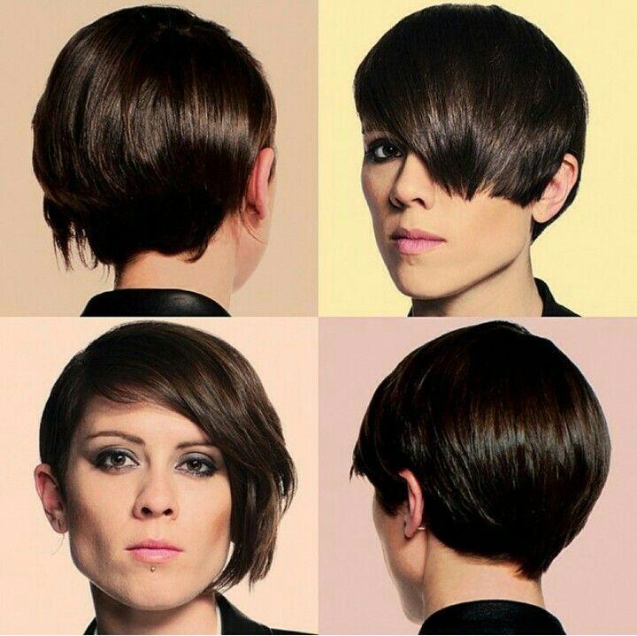 Tegan And Sara Haircuts: 158 Best Tegan And Sara Images On Pinterest