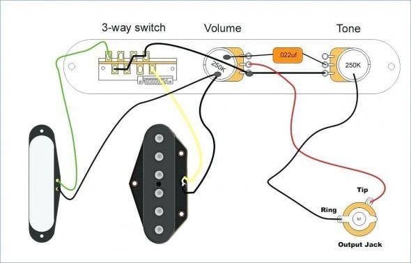 Wilkinson Pickups Wiring Diagram
