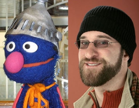 Sorry Grover.