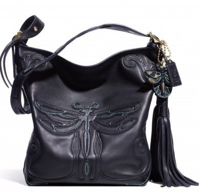 Coach Launches Limited Edition Bags With Anna Sui