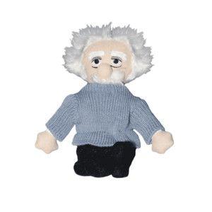 Albert Einstein Little Thinker now featured on Fab.