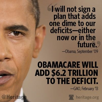 Do you Obama Supporters actually believe that?