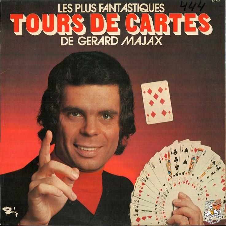 Gerard Majax - Y'a un truc !