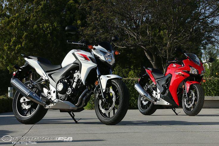 8 Best Honda CB500F Wallpaper Images On Pinterest