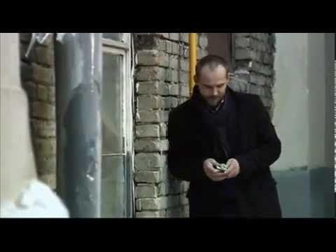 """Максим Аверин - """"Бродяга"""" ( из к/ф """"Возвращение домой"""").mp4"""