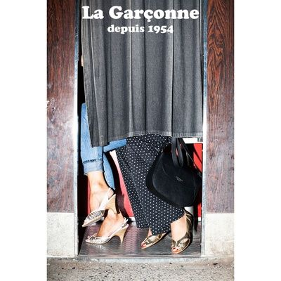La Garconne Nadine Notredame