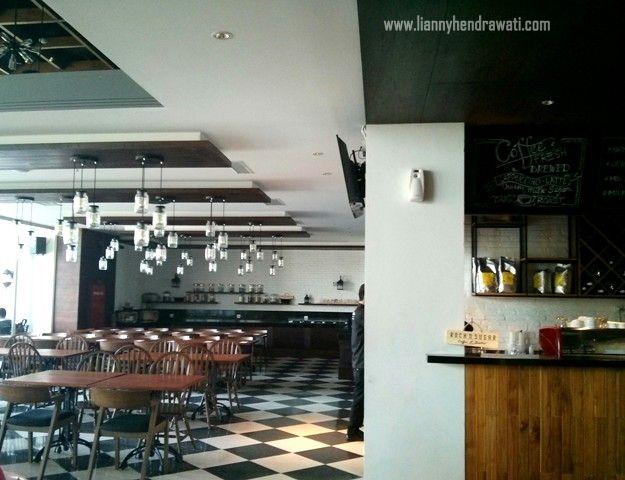 Luminor Hotel, Jemursari Surabaya