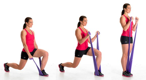 A sure thing in the arsenal of a fitness freak, resistance bands are a revolutionary tool for over...