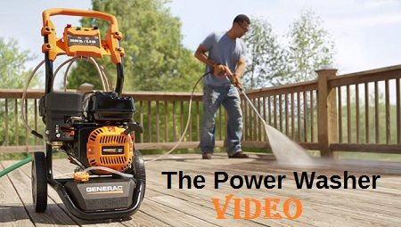 207 best pressure washer ideal pressure washer images on pinterest a business video for the pressure or power washing professional fandeluxe Images