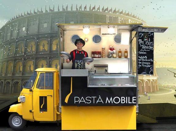 Food Truck Paris Prestation