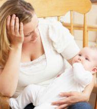 Your Baby Won't Sleep and It's Your Fault!  #baby #sleep #coaching