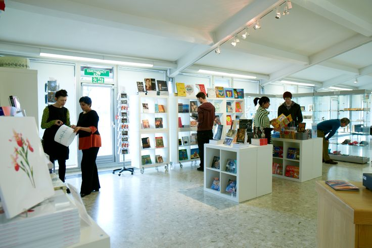#GalleryShop at the DjanoglyGallery
