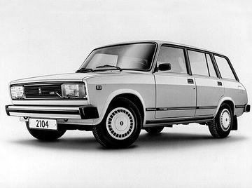 Lada Combi '1985–96