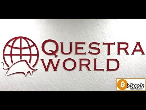 QUESTRA - How to Register in Back Office & Proof of Income
