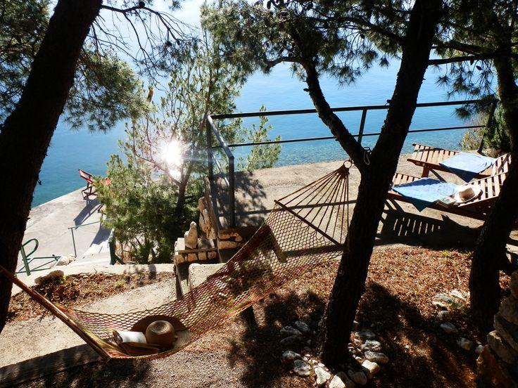 Kroatien Dreams direkt am Meer