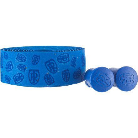 Ritchey Pro Cork Handlebar Tape - Blue
