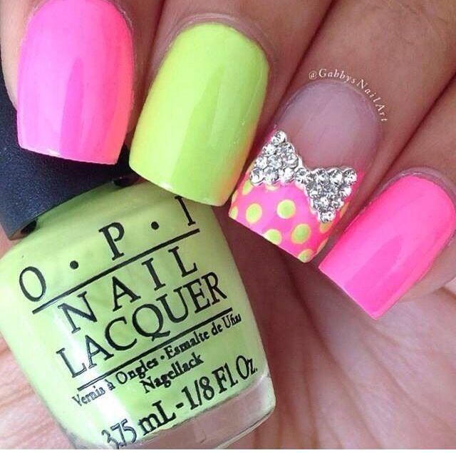 Mejores 166 imágenes de Diseños de uñas en Pinterest | Uñas bonitas ...