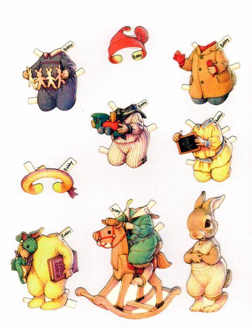 hopper paper dolls...print on cardstock...add some velcro...waa laaa...