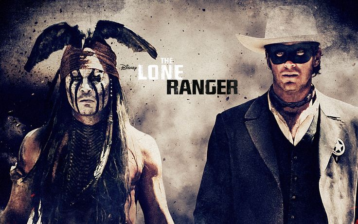 the lone ranger : Wallpaper Collection 2880x1800