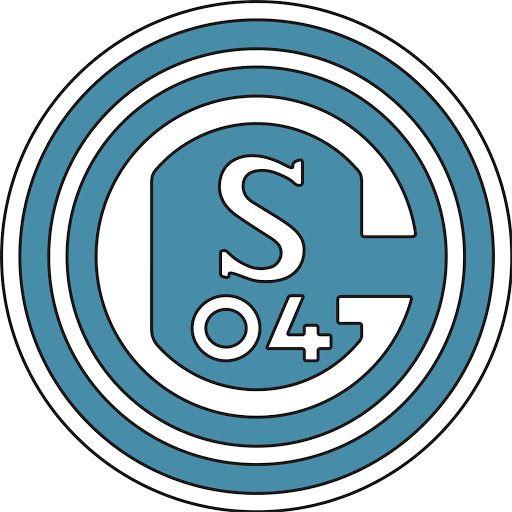 schalke o4 logo geschichte