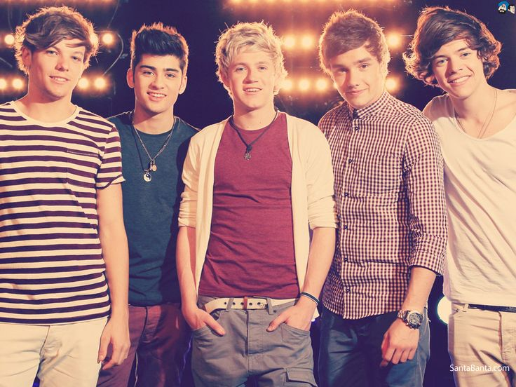 Les One Direction