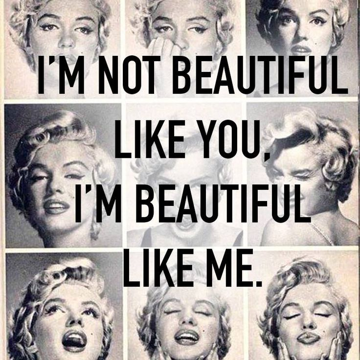 Marilyn Monroe Photos And Quotes: Marilyn