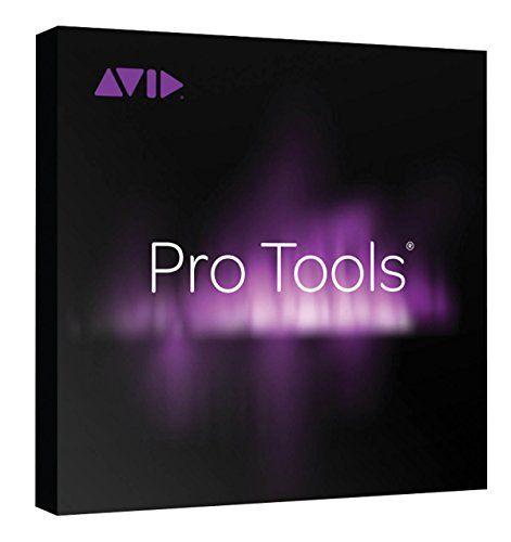 Avid 99356590300 -Channel Multitrack Recording Software