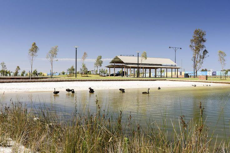 Austin Lakes Aventurescape   LD Total