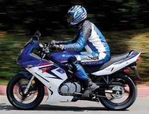 2008 Motorcycle Fuel Economy Motorcycle Comparison | Rider Magazine | Rider Magazine