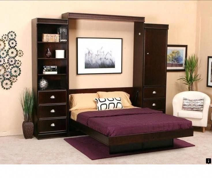 Acquire great ideas on murphy bed ideas ikea apartment