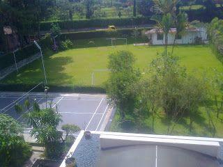 Disewakan Villa Dikawasan Puncak Bogor