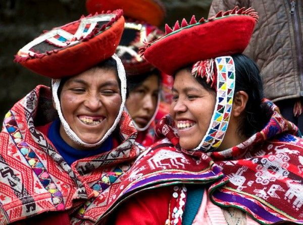 Homestay in the Sacret Valley, Peru | Doozze