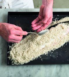 Cuocere con il sale