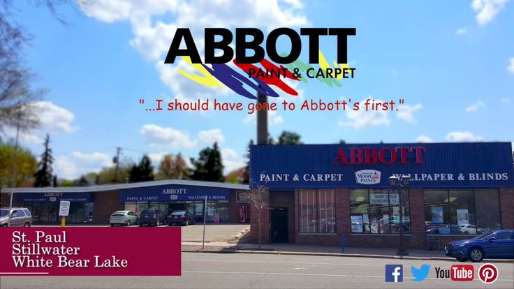 Carpet & Flooring Specials Abbott Paint & Carpet St. Paul, Stillwater, W...