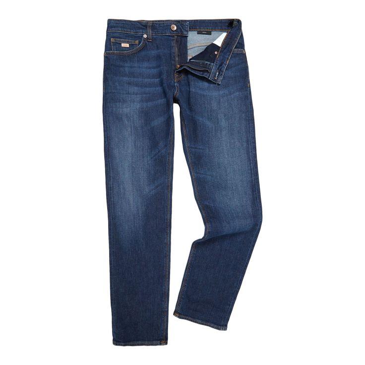 Hugo Boss Men's Vermont Jeans 30/34