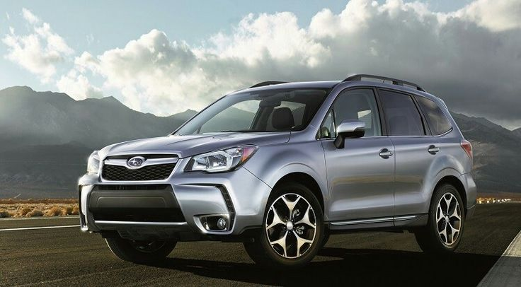 A car that will last more than 250k subaru forester
