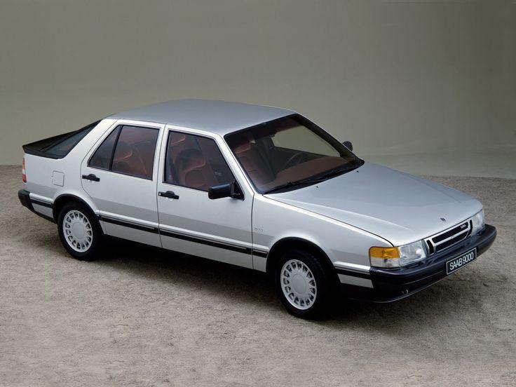 Saab 9000 Turbo - Documentary .... OWNED ! It had 160 000 miles and felt like new
