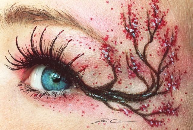 Community Post: 16 Spectacular Eye Art Arrangements
