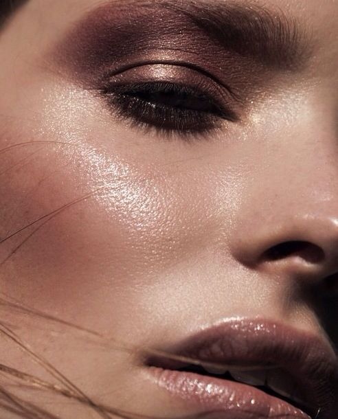 Makeup by Linda Gradin