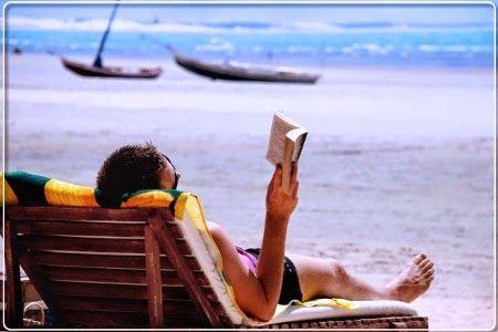 Το e - περιοδικό μας: Διακοπές, σπίτι μου!...