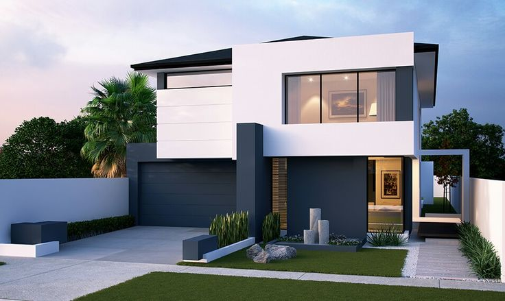 Como by Thomas Archer Homes