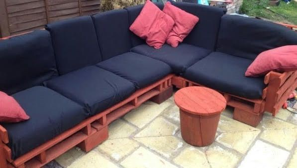 Подушка из паралона, паралоновая подушка на закакз Киев Наша компания уже 5 лет на рынке . Мы занимаемся изготовлением любых форм подушек из поролона как для домашнего использования ,так и для вашего бизнеса .Возможность изготовления по вашим эскизам и индивидуальным размерам .  Мы предлагаем Вам: подушки для мебели из поддонов подушка для модульных диванов подушки на стулья подушки на шезлонги   Оплата наличный и безналичный расчёт.  Больше фото и цен…