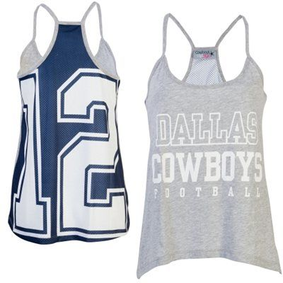 Perfect for supporting the team during those hot preseason and regular games in August and September here in Texas.