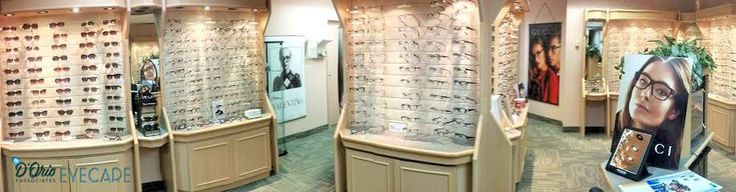 Frame your face with the perfect set of glasses. Visit us our locations today & check out the various styles we offer!  North York Office: 2100 Finch Avenue West, Toronto, ON Toronto Office: 2655 Dufferin Street, Toronto, ON  #frames #glasses #brand #northyork #optometry #toronto #eyeglasses #eyecare